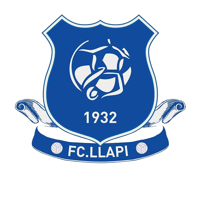 Official Site Llapi Football Club